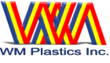 WM Plastics Inc Logo